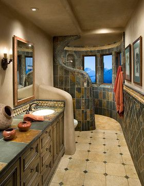 Luxurious bathroom designs ideas that exude luxury 10