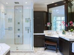 Luxurious bathroom designs ideas that exude luxury 13