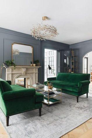 Magnificient modern interior design ideas 27