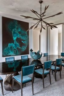 Magnificient modern interior design ideas 38