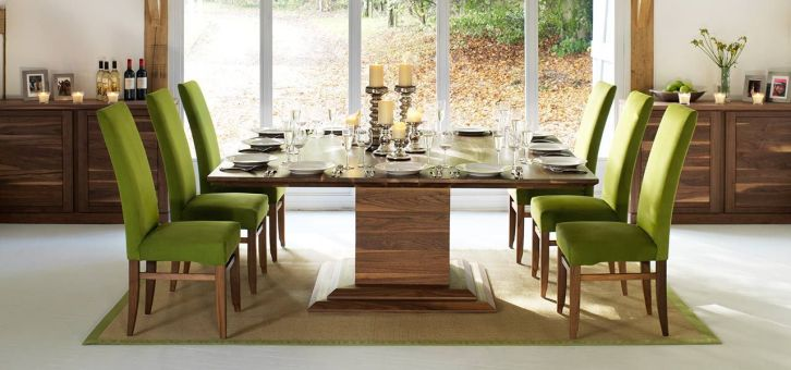Perfect extandable dining table design ideas 20