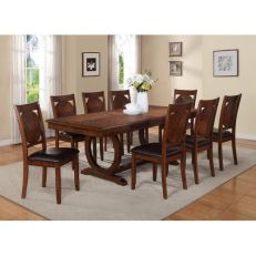 Perfect extandable dining table design ideas 21