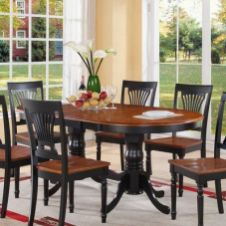 Perfect extandable dining table design ideas 37