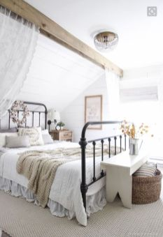 Romantic rustic bedroom ideas 01