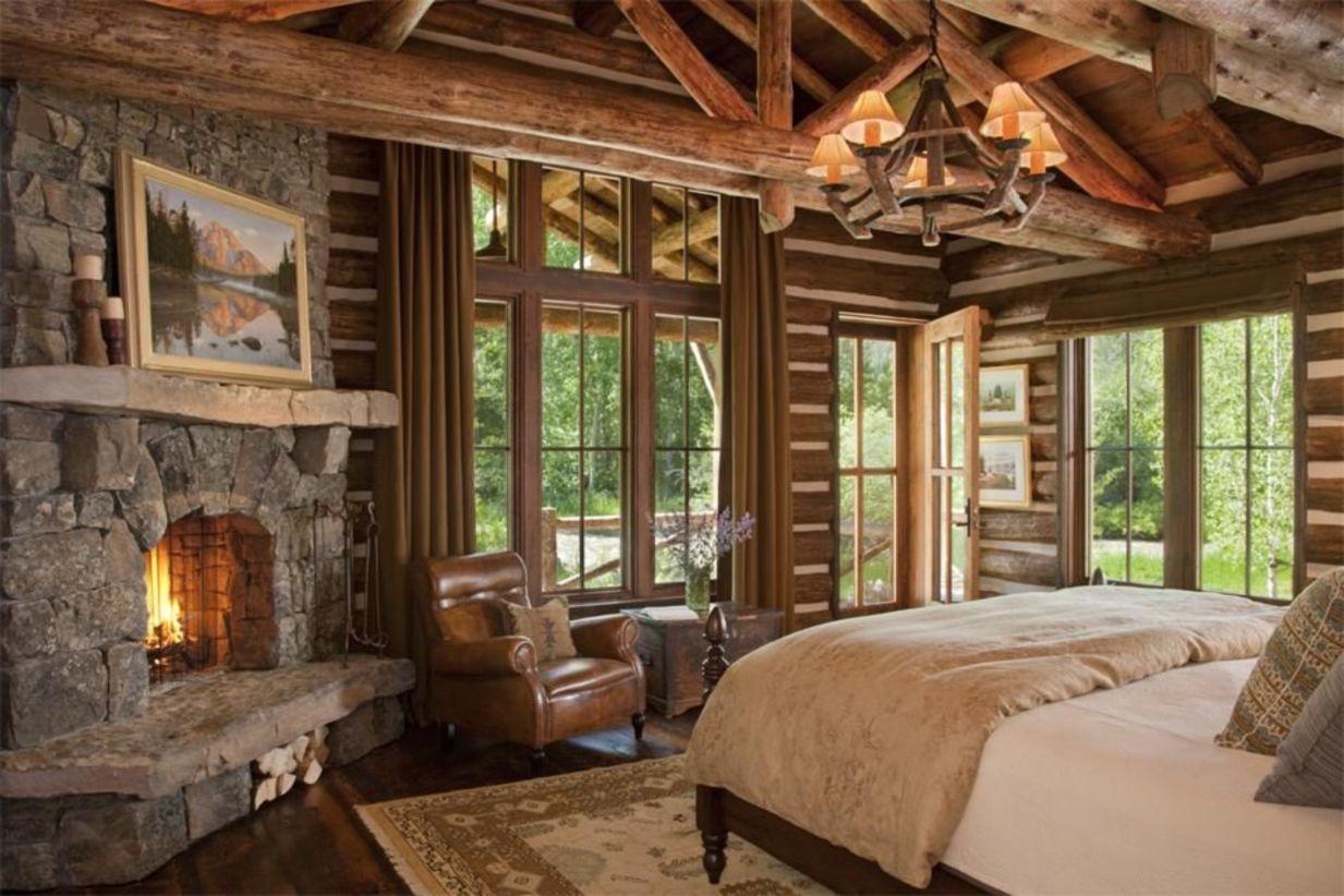 Romantic rustic bedroom ideas 06