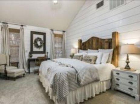 Romantic rustic bedroom ideas 21