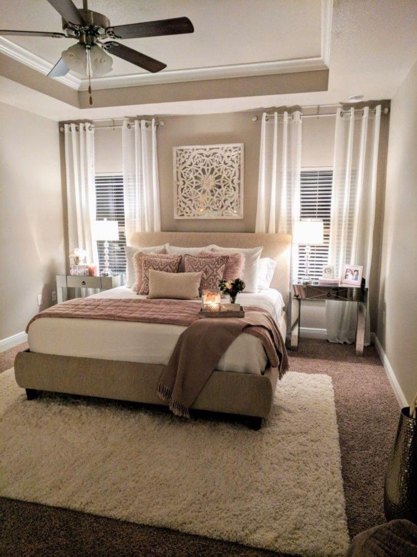Romantic rustic bedroom ideas 26