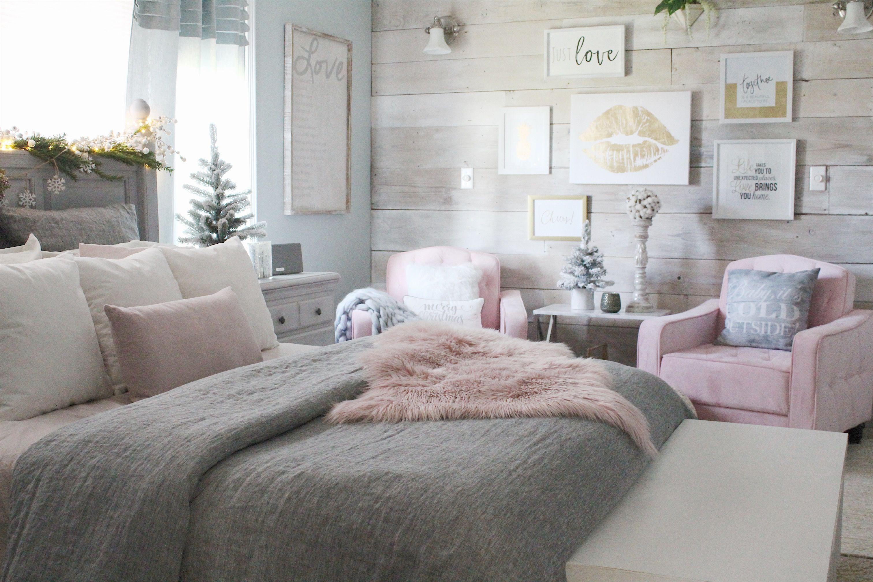 Romantic rustic bedroom ideas 28
