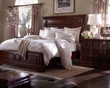 Romantic rustic bedroom ideas 43