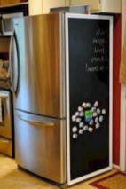 Unique practical chalkboard decor ideas for your kitchen 13