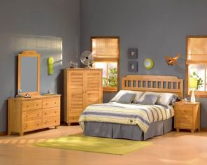 Unordinary space saving design ideas for small kids rooms 17