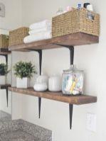 Simple bathroom storage ideas 09