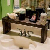 Simple bathroom storage ideas 13
