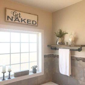 Simple bathroom storage ideas 17