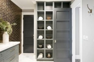 Simple bathroom storage ideas 22