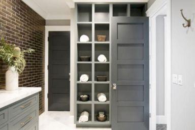 Simple bathroom storage ideas 22