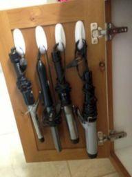 Simple bathroom storage ideas 23