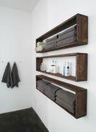 Simple bathroom storage ideas 35