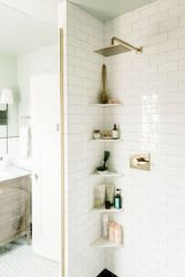 Simple bathroom storage ideas 48