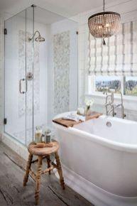Affordable bathroom design ideas for apartment 08