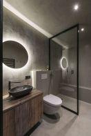 Affordable bathroom design ideas for apartment 09