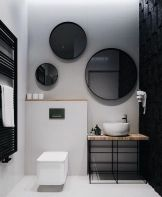 Affordable bathroom design ideas for apartment 10