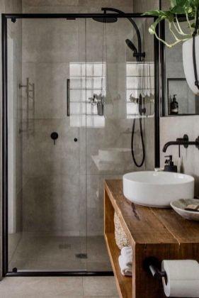 Affordable bathroom design ideas for apartment 41