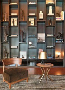 Affordable bookshelves ideas for 2019 27
