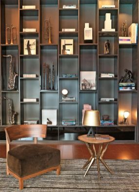 Affordable bookshelves ideas for 2019 27