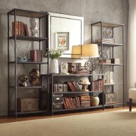Affordable bookshelves ideas for 2019 29