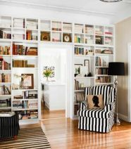 Affordable bookshelves ideas for 2019 34
