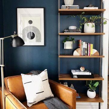 Affordable bookshelves ideas for 2019 38