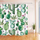 Amazing bathroom curtain ideas for 2019 02