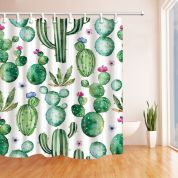 Amazing bathroom curtain ideas for 2019 02