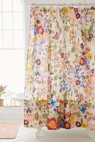 Amazing bathroom curtain ideas for 2019 28