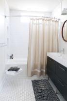 Amazing bathroom curtain ideas for 2019 31