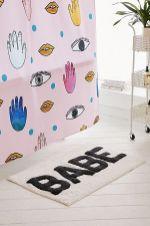 Amazing bathroom curtain ideas for 2019 41