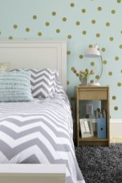 Charming fun tween bedroom ideas for girl 02
