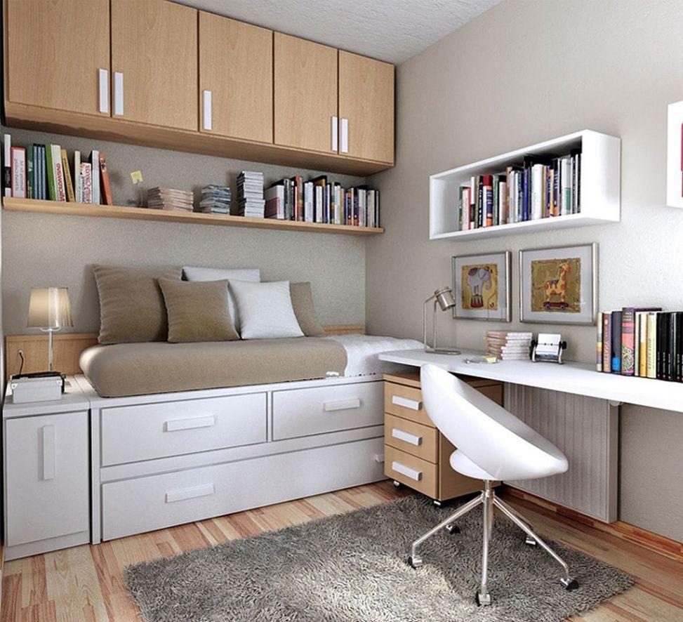 Charming fun tween bedroom ideas for girl 10