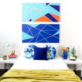 Charming fun tween bedroom ideas for girl 27