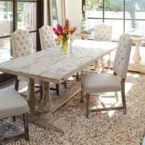 Comfy formal table centerpieces decorating ideas for dining room 52