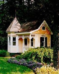 Cool small gardening ideas for tiny house 53