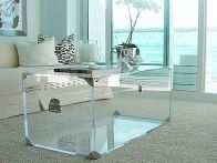 Creative coffee table design ideas for living room 05