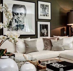 Creative coffee table design ideas for living room 11