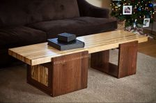 Creative coffee table design ideas for living room 19