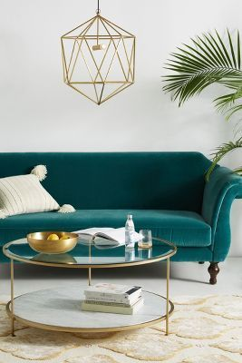 Creative coffee table design ideas for living room 34
