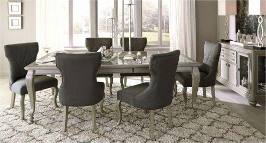 Cute dining room rug decorating ideas 25