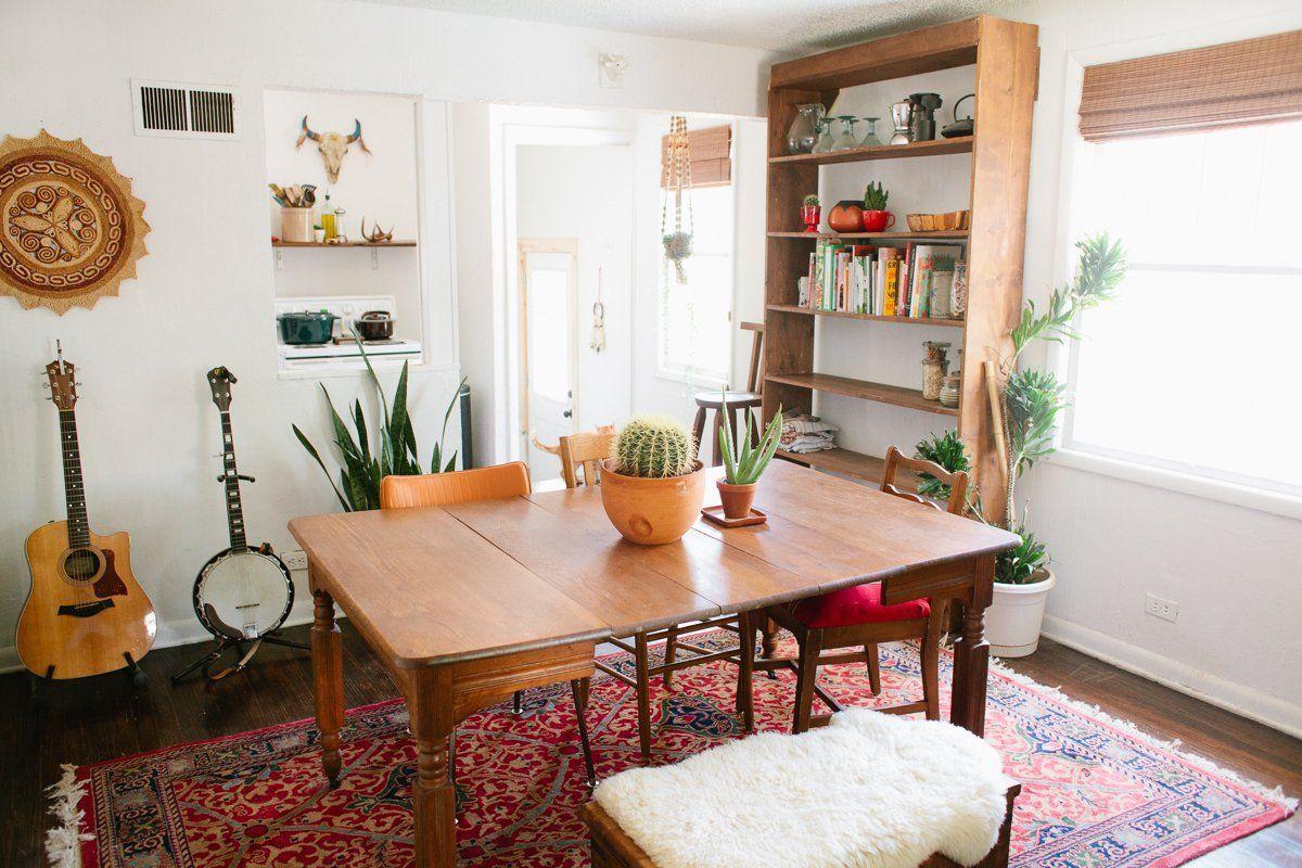 Cute dining room rug decorating ideas 47