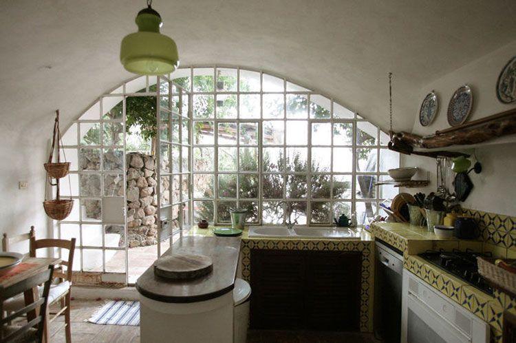 Fancy rustic italian decor ideas 33