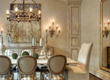Fancy rustic italian decor ideas 37